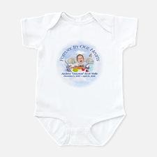 Dawson Infant Bodysuit