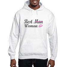 Best Woman Hoodie
