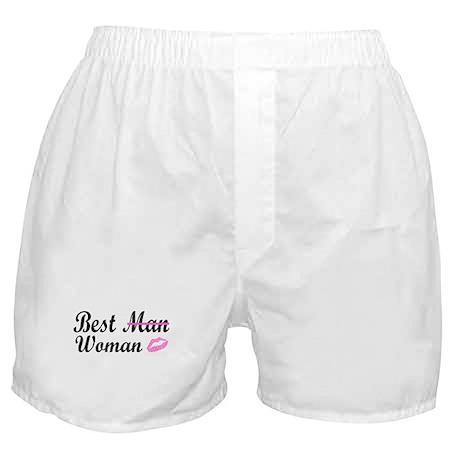 Best Woman Boxer Shorts