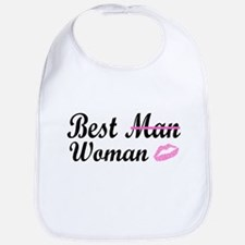 Best Woman Bib
