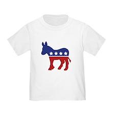 Democrat Donkey T