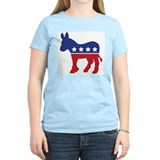 Democratic Women's Light T-Shirt