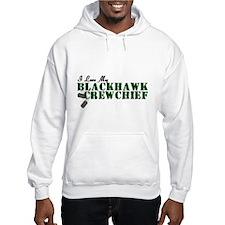 Love My Blackhawk Hoodie