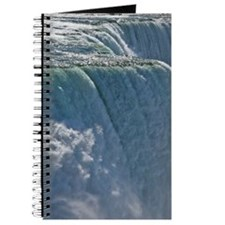 Summertime Niagara Falls Journal