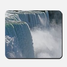 Summertime Niagara Falls Mousepad