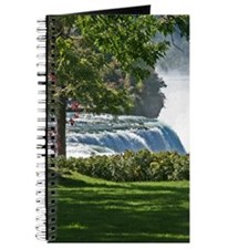 Parkside Niagara Falls Journal