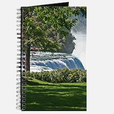 Parkside Niagara Falls Journal