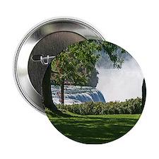 """Parkside Niagara Falls 2.25"""" Button"""