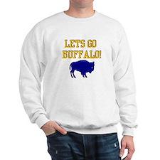 Buffalo Hockey Jumper