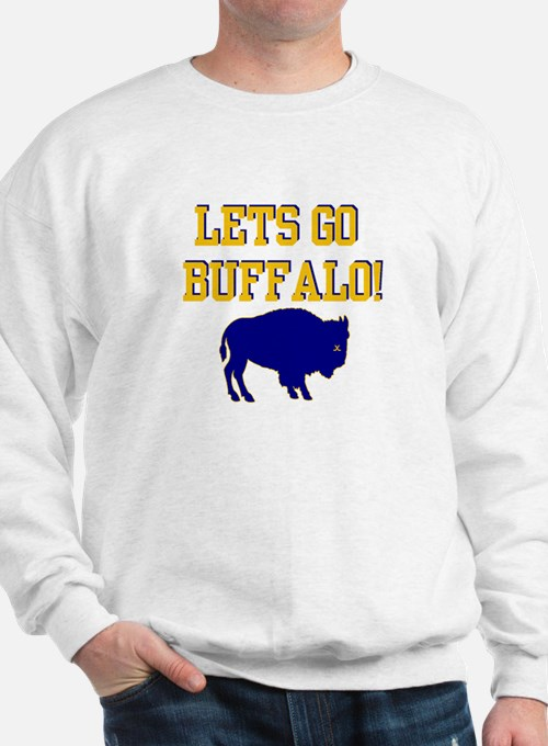 Buffalo Hockey Jumper