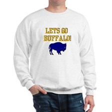 Buffalo Hockey Sweatshirt