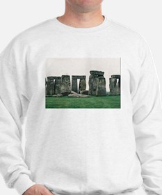 Unique Stonehenge Sweatshirt