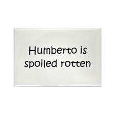 Humberto Rectangle Magnet