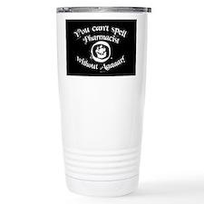 Aaaar! Travel Mug