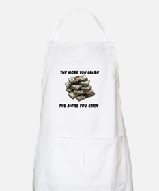 BIG BUCKS BBQ Apron