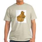 English Trumpeter Deroy Light T-Shirt