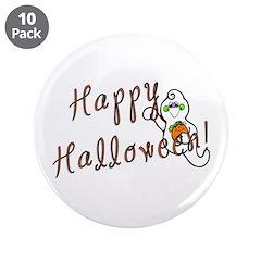 Happy Halloween Ghost 3.5