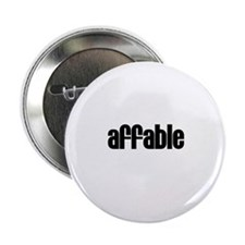 Affable Button