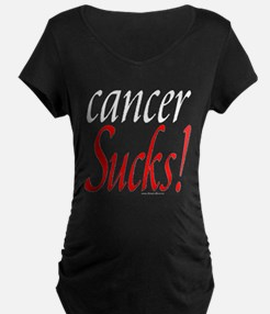 Cancer Sucks! T-Shirt