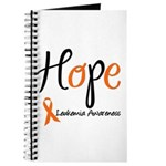 Hope Leukemia Awareness Journal