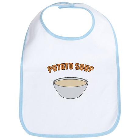 Potato Soup Bib