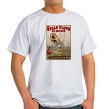 Sells Floto T-Shirt