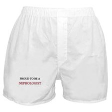 Proud to be a Nephologist Boxer Shorts