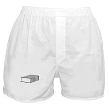 grey book Boxer Shorts