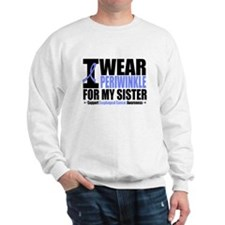 Esophageal Cancer Sweatshirt