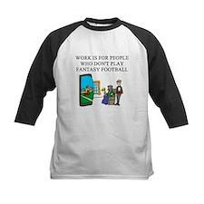 fantasy football fun gifts t- Tee