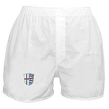 fulda kreis Boxer Shorts