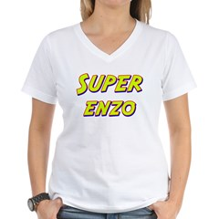 Super enzo Shirt