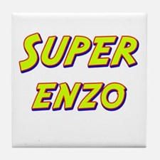 Super enzo Tile Coaster