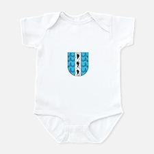 bregenz Infant Bodysuit