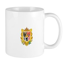berlin 1871 Mug