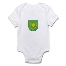 barnstorf wolfsburg Infant Bodysuit