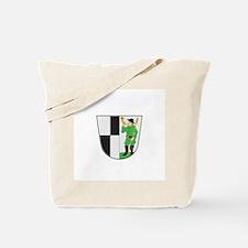 baiersdorf Tote Bag