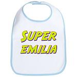 Super emilia Bib