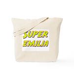 Super emilia Tote Bag