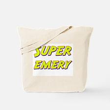 Super emery Tote Bag