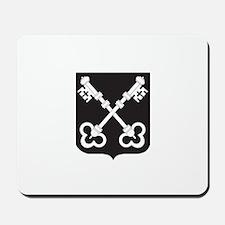 herbitzheim Mousepad