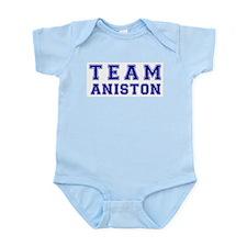New Item! Team Aniston Infant Creeper