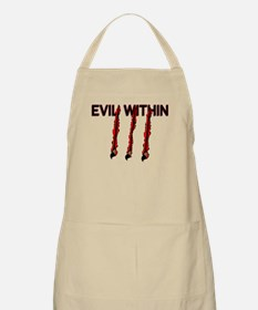 Evil Within BBQ Apron