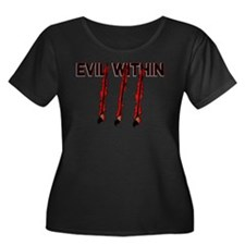 Evil Within T