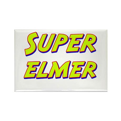 Super elmer Rectangle Magnet