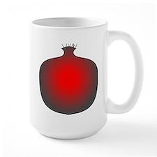 Sukkah Pomegranite Mug