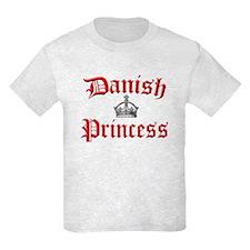 Danish Princess T-Shirt