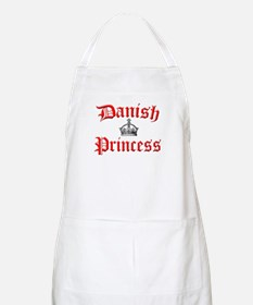 Danish Princess BBQ Apron