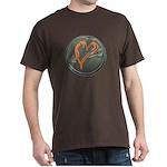 Heart Dark T-Shirt