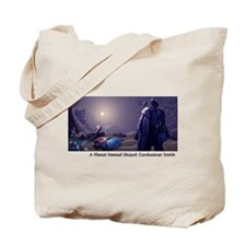 A Planet Named Shayol Tote Bag